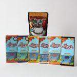 grenada chocolade repen